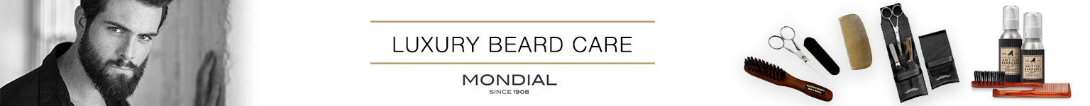 Beard & Mo