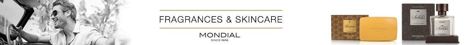 Fragrances & Skincare